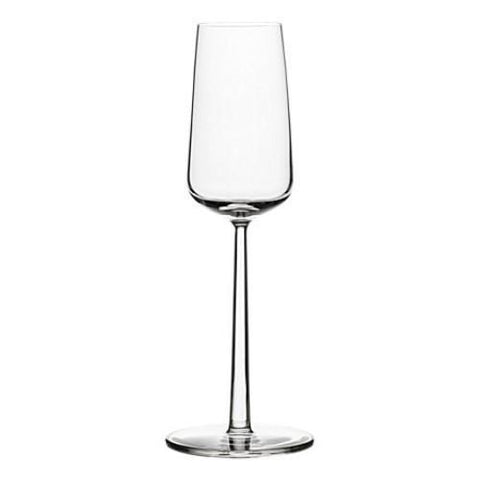 Essence Champagne Glass by Alfredo Haeberli for Iittala