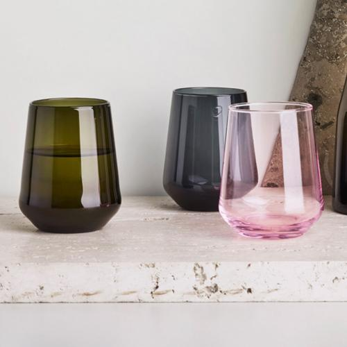Essence Tumblers by Alfredo Haberli for Iittala