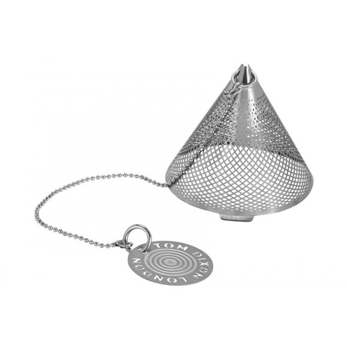 Etch the Clipper Loose Tea Basket by Tom Dixon