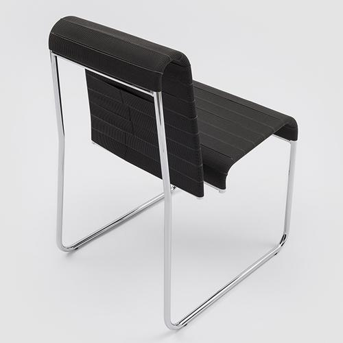 Farallon Chair by Yves Béhar for Danese Milano