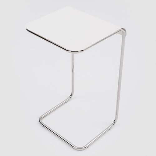 Farallon Side Table by Yves Béhar for Danese Milano