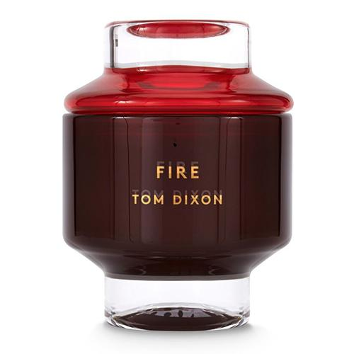 Elements Fire Candle Large by Tom Dixon