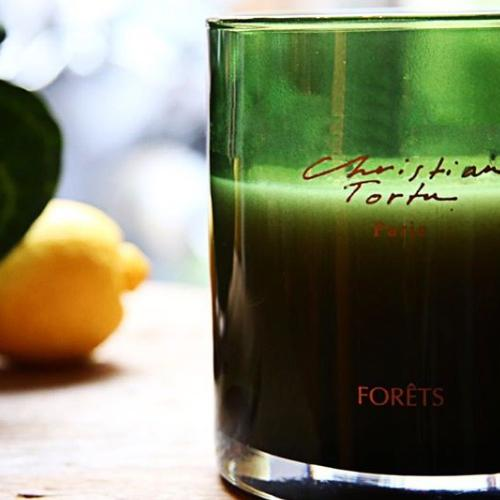 Forêts 6.7 oz Candle by Christian Tortu