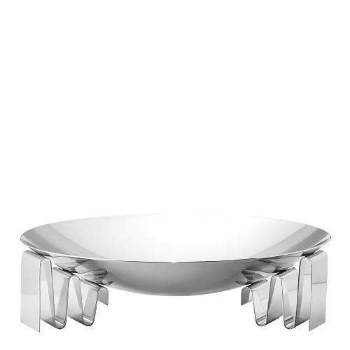 Frequency Bowl, Large by Kelly Wearstler for Georg Jensen