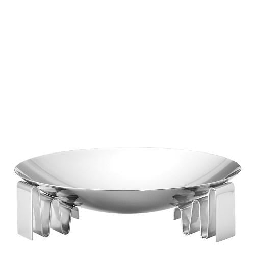 Frequency Bowl, Medium by Kelly Wearstler for Georg Jensen