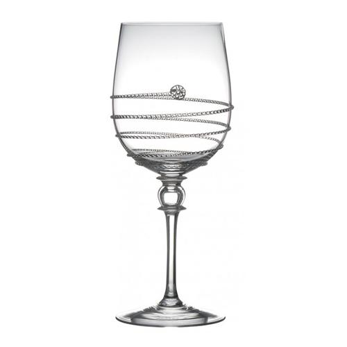Amalia Full Body Red Wine Glass by Juliska