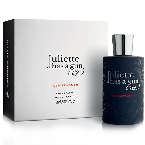 Gentlewoman Eau de Parfum by Juliette Has A Gun