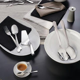 Giro Tea Spoon by UNStudio for Alessi