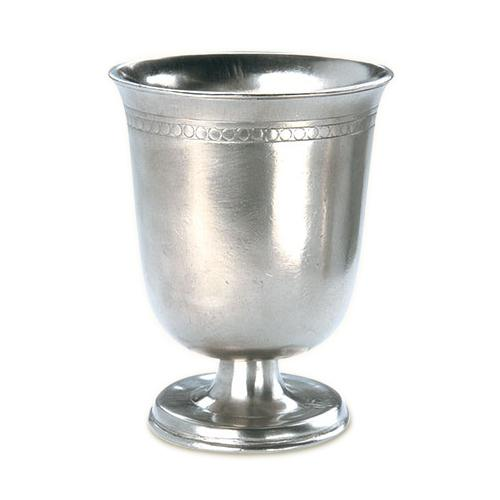 Pewter Goblet by Match Pewter