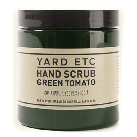 Green Tomato Hand Scrub by YARD ETC