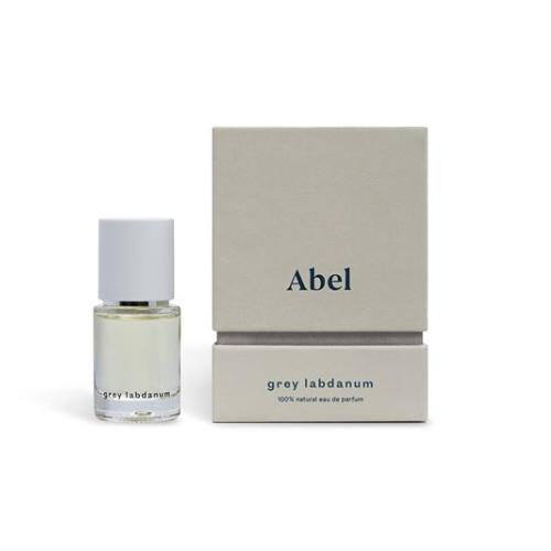 Grey Labdanum Perfume by Abel