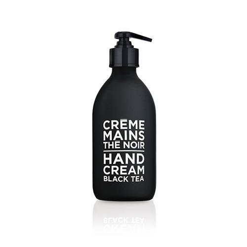 Black Tea Hand Lotion by Compagnie de Provence