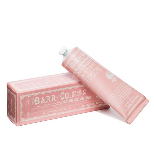 Barr-Co. Honeysuckle Hand & Body Cream