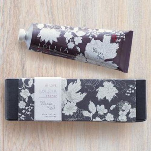 In Love Hand Lotion by LOLLIA