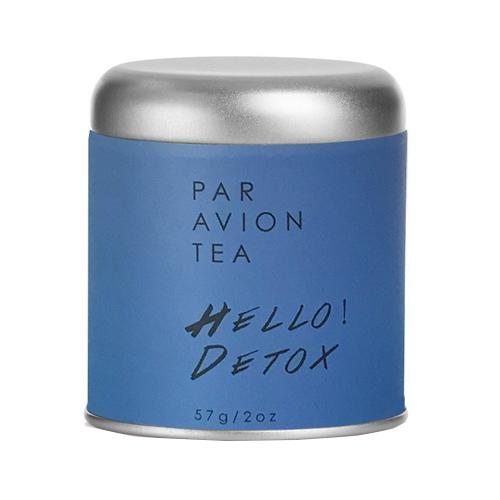 Hello! Detox Tea by Par Avion