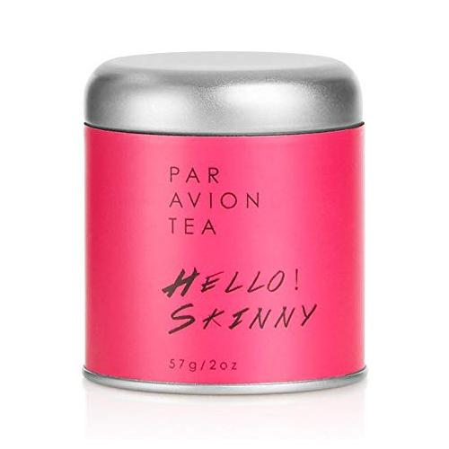 Hello! Skinny Tea by Par Avion