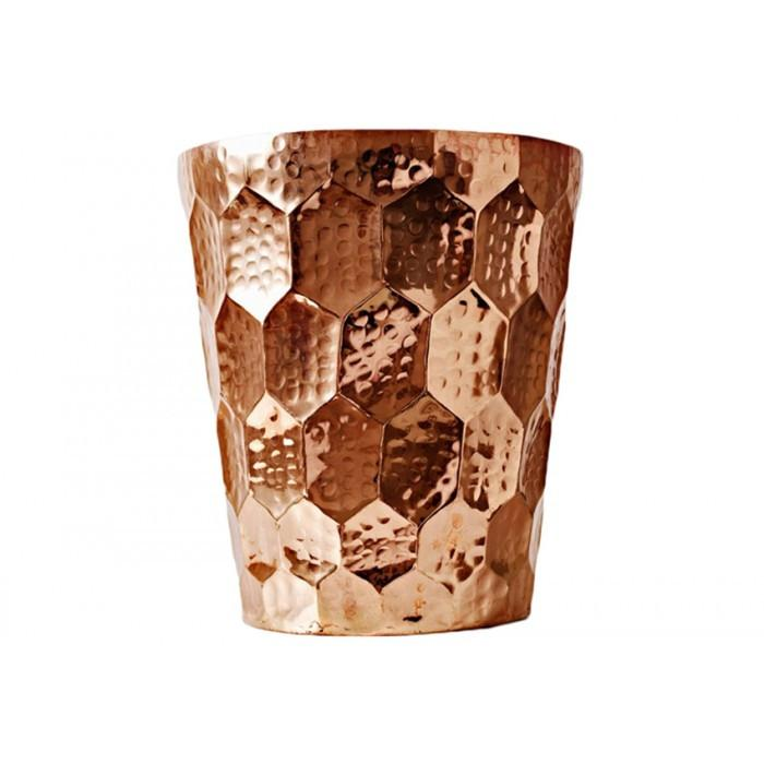Hex Champagne Bucket by Tom Dixon