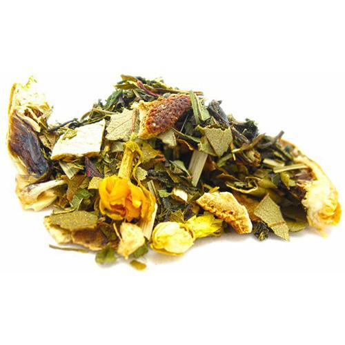 Hello! Beautiful Tea by Par Avion