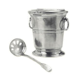 Ice Ladle by Match Pewter