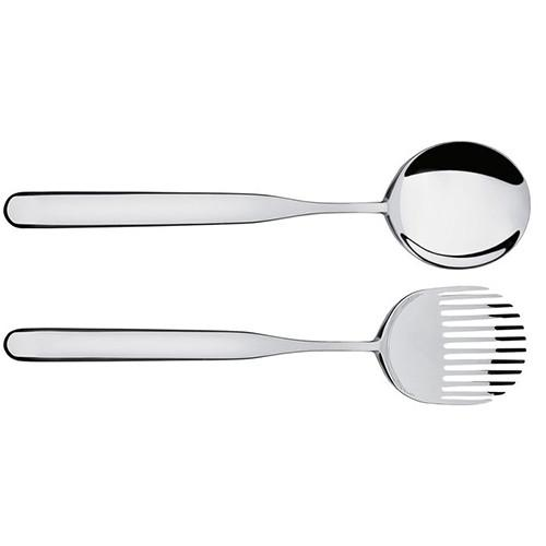 Collo-alto Salad Set by Inga Sempe for Alessi