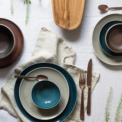 Junto Dinnerware for Rosenthal