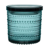 Kastehelmi Glass Jars & Containers by Oiva Toikka for Iittala