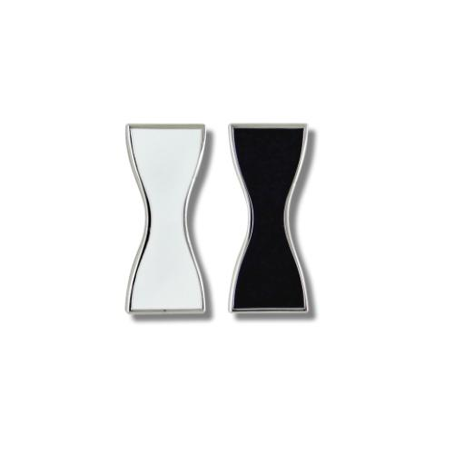 Kismet Earrings by Karim Rashid for Acme Studio