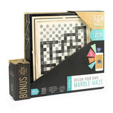 Design Your Own Marble Maze by Seedling