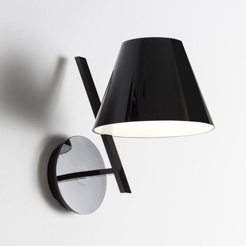 La Petite Wall Lamp by Quaglio Simonelli for Artemide