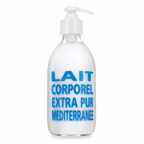 Mediterranean Sea Shea Butter Body Lotion by Compagnie de Provence