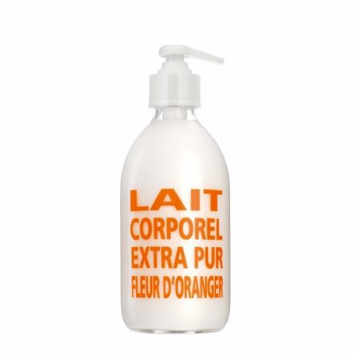 Orange Blossom Shea Butter Body Lotion by Compagnie de Provence
