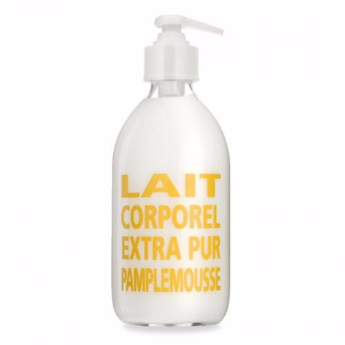 Summer Grapefruit Shea Butter Body Lotion by Compagnie de Provence