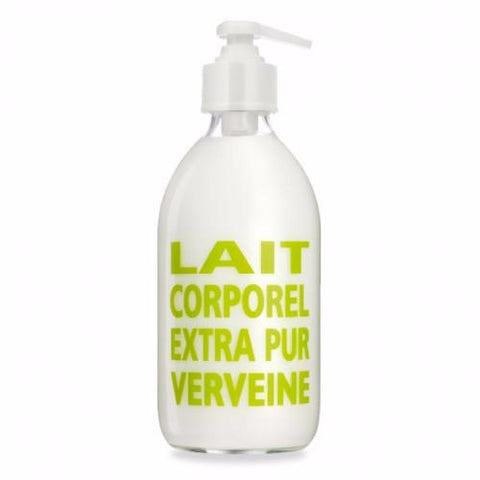 Fresh Verbena Shea Butter Body Lotion by Compagnie de Provence