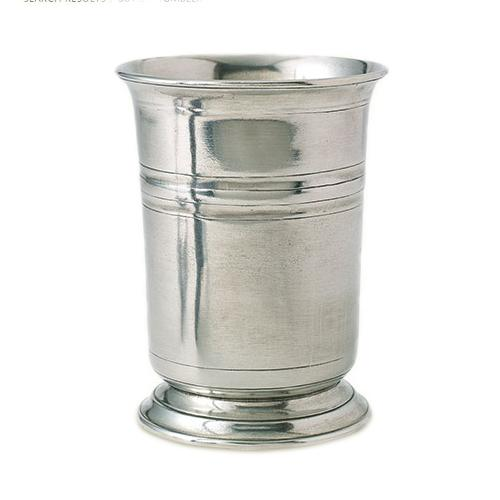 Large Tumbler/Vase by Match Pewter