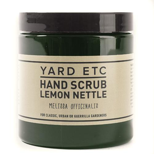 Lemon Nettle Hand Scrub by YARD ETC