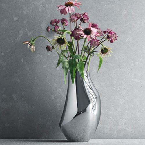 Flora Vase by Todd Bracher for Georg Jensen