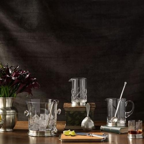 Classic Branch Bar Pitcher by Match Pewter.  4.8