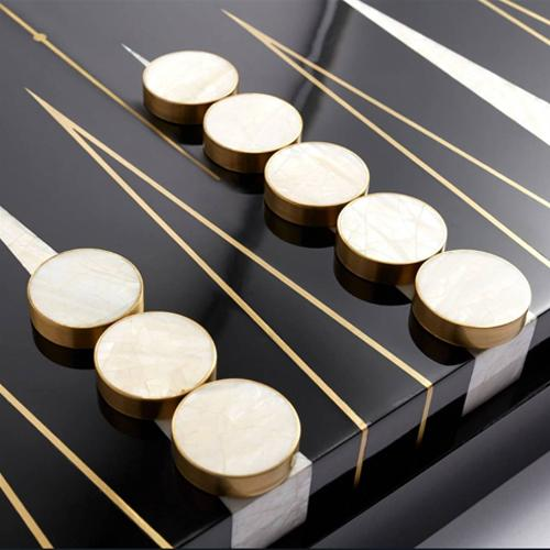 Backgammon Set by L'Objet