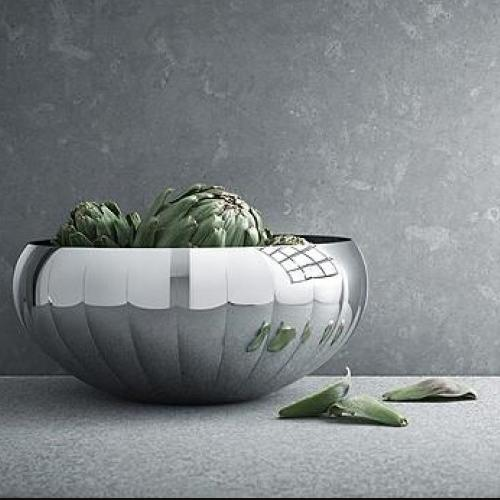 Legacy Bowls by Philip Bro Ludvigsen for Georg Jensen