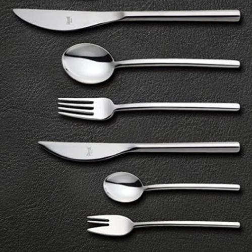 Due Cake Fork by Mepra