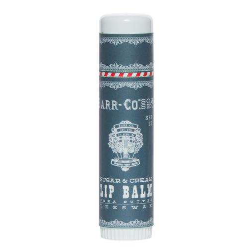 Barr-Co. Soap Shop Sugar & Cream Lip Balm
