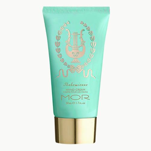 Little Luxuries Bohemienne Hand Cream by Mor
