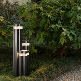 Logico Garden Ground Outdoor Lamp by Michele de Lucchi for Artemide