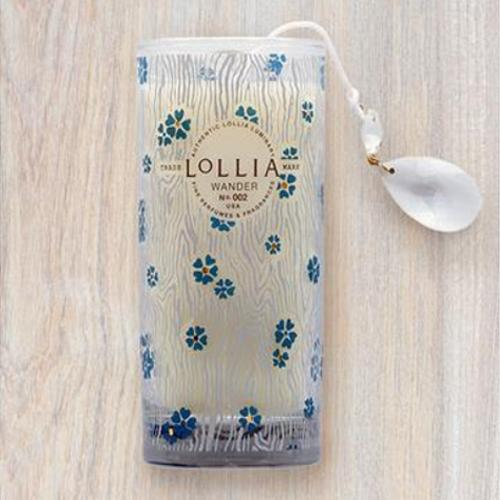 Wander Perfumed Luminary by LOLLIA