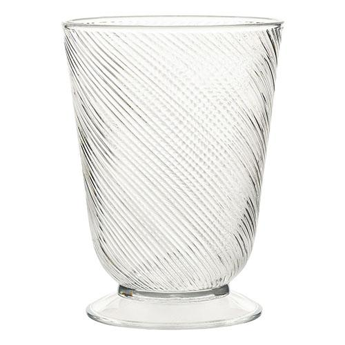 Arabella Acrylic Small Tumbler, Clear by Juliska