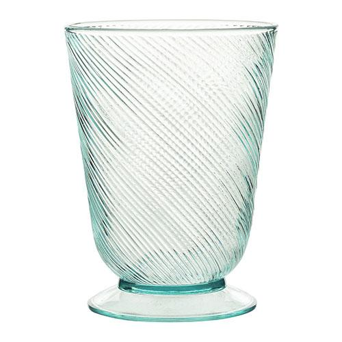 Arabella Acrylic Small Tumbler, Sea Foam by Juliska