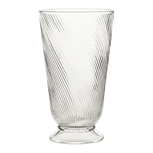 Arabella Acrylic Large Tumbler, Clear by Juliska