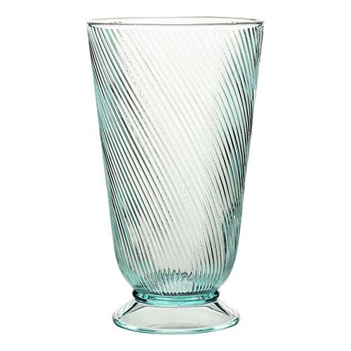Arabella Acrylic Large Tumbler, Sea Foam, Set of 8 by Juliska