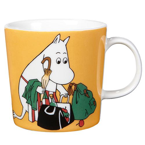 Mooninmamma Moomin Mug by Arabia