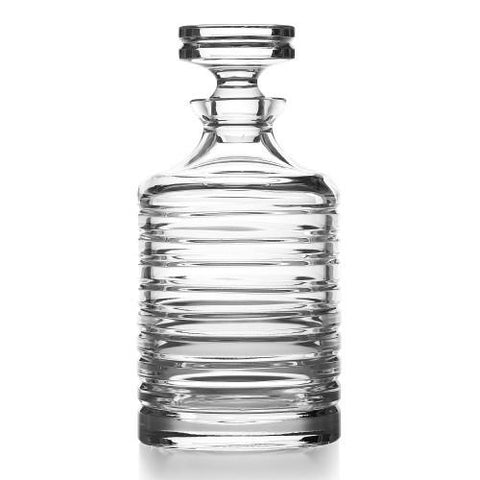 Metropolis Decanter by Ralph Lauren